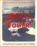 Mapping Project : Liberty and Equality, Murrin, 0155036769