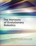 The Horizons of Evolutionary Robotics, , 0262026767