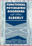 Functional Psychiatric Disorders of the Elderly, , 0521026768