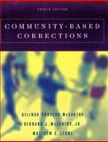 Community-Based Corrections, McCarthy, Belinda Rodgers, 0534516769