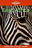 East Africa, Lonely Planet Staff and Hugh Finlay, 0864426763