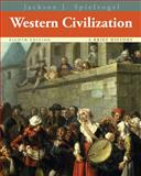 Western Civilization : A Brief History, Spielvogel, Jackson J., 1133606768