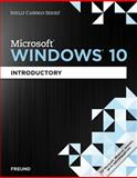 Microsoft® Windows 10 - Introductory 1st Edition