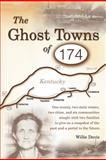 The Ghost Towns Of 174, Willie Davis, 1468566768