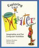 Exploring Creative Writer, Kurshan, Barbara, 0201626764