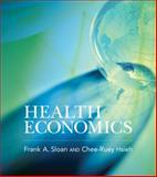 Health Economics, Frank A. Sloan and Chee-Ruey Hsieh, 0262016761