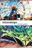 Triceratops, Marcus Gorman, 1479376760