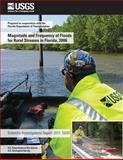 Magnitude and Frequency of Floods for Rural Streams in Florida 2006, U. S. Department U.S. Department of the Interior, 1499556764