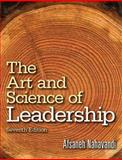 The Art and Science of Leadership, Nahavandi, Afsaneh, 0133546764