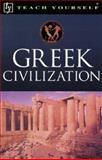 Teach Yourself Greek Civilization, Purkis, John, 0844226769