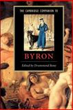 The Cambridge Companion to Byron, , 0521786762