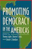Promoting Democracy in the Americas 9780801886768