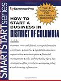 How to Start a Business in District of Columbia 9781932156768