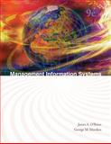 Management Information Systems, O'Brien, James A. and Marakas, George, 0073376760