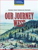 Our Journey West, Linda Hoyt and Gare Thompson, 0792286766