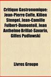 Critique Gastronomique,, 1159646767