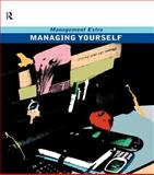 Managing Yourself, Elearn, 0750666773