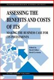 Assessing the Benefits and Costs of ITS 9781402076770