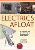 Electrics Afloat, Garrod, Alastair, 0760316775