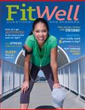 FitWell: Questions and Answers with Connect Plus Fitness and Wellness, Liguori, Gary and Carroll-Cobb, Sandra, 007751677X