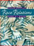 Race Relations, Kitano, Harry H., 0130116777