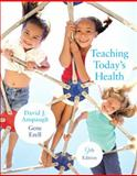 Teaching Today's Health, Anspaugh, David and Ezell, Gene, 0321596773