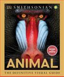 Smithsonian Animal, Dorling Kindersley Publishing Staff, 0756686776