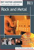 Rock and Metal, Tony Skinner and Andy Drudy, 1898466777