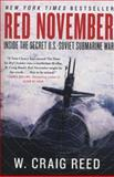 Red November, W. Craig Reed, 0061806773