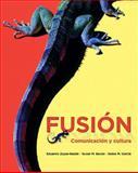 Fusión : Comunicación y Cultura, Zayas-Bazán, Eduardo and Bacon, Susan M., 0205756778