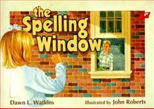 The Spelling Window, Gloria Repp, 0890846774