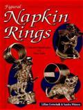 Figural Napkin Rings 9780891456773
