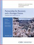 Partnership for Recovery and a Stronger Future : Standing with Japan after 3-11, Green, Michael J. and Aburaki, Kiyoaki, 0892066776