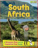South Africa, Anita Ganeri, 1410966771