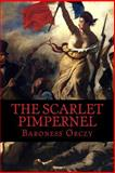 The Scarlet Pimpernel, Baroness Orczy, 1497576776