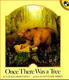 Once There Was a Tree, Natalia Romanova, 0140546774
