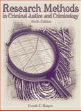 Research Methods in Criminal Justice and Criminology 9780205366774