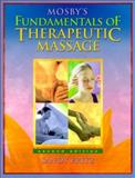Mosby's Fundamentals of Therapeutic Massage, Fritz, Sandy, 0323006779