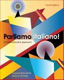 Parliamo Italiano! : A Communicative Approach, Branciforte, Suzanne and Di Fabio, Elvira G., 0470526777