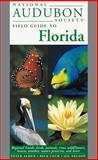 National Audubon Society Regional Guide to Florida 9780679446774