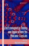 Electromagnetic Theory, Kiyotoshi, Yasumoto, 0849336775