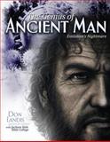 The Genius of Ancient Man, Don Landis, 0890516774