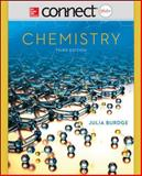 Combo: ConnectPlus Chemistry 2 Semester Access Card for Chemistry with ALEKS for General Chemistry Access Card 2 Semester, Burdge, Julia, 1259336778