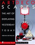 Art Decoscapes, Graham Abraham and Michael Wallace, 0764326775