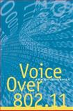 Voice over 80211, Ohrtman, Frank, 1580536778