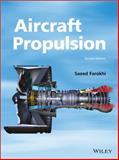 Aircraft Propulsion, Farokhi, 1118806778