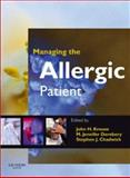 Managing the Allergic Patient 9781416036777