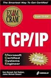 MCSE TCP/IP Exam Cram, Novosel, Gary, 1576106772