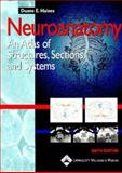 Neuroanatomy : An Atlas of Structures, Sections, and Systems, Haines, Duane E., 0781746779