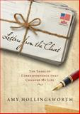 Letters from the Closet, Amy Hollingsworth, 1451666772